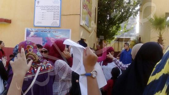 مدرسة المنيل القومية (5)
