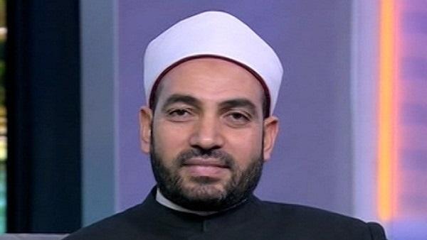 على عبد الباقي شحاتة امين مجمع البحوث الاسلامية الاسبق