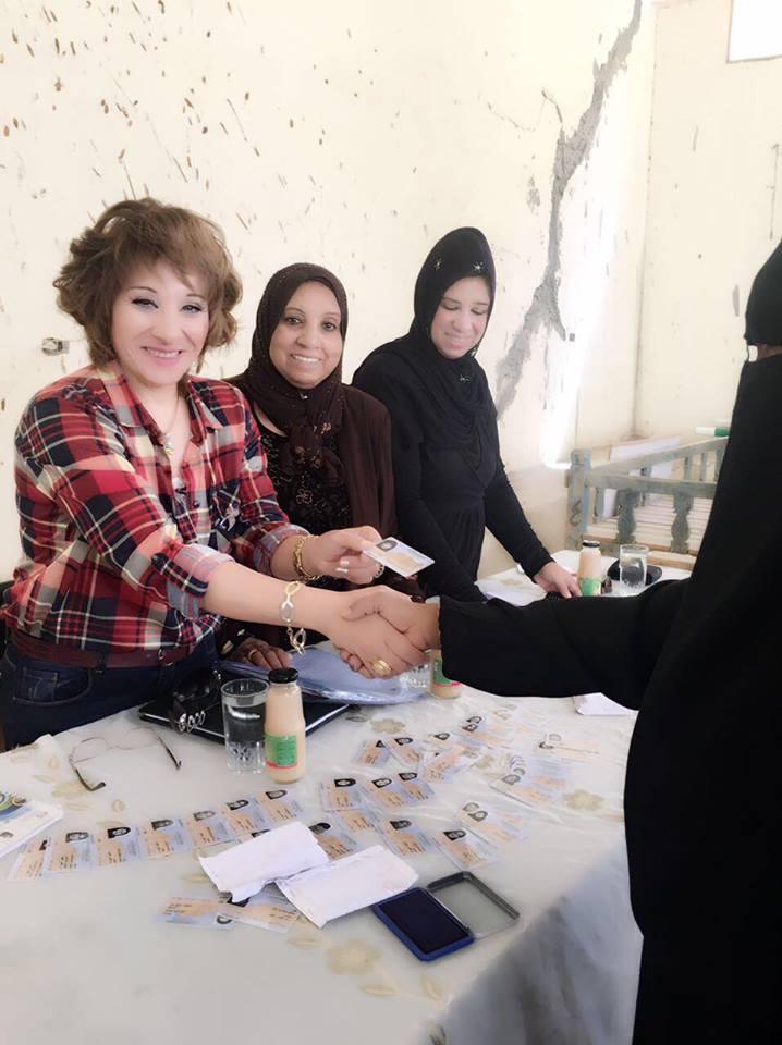 القومي للمرأة بالأقصر يعقد ندوة للتوعية بدعم السياحة  (3)