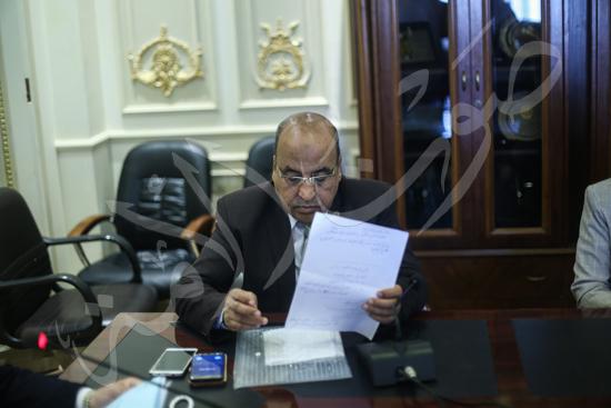 لجنة القوي العاملة تصوير حازم عبد الصمد تحرير محمود حسين (4)