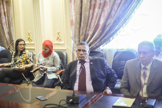 لجنة القوي العاملة تصوير حازم عبد الصمد تحرير محمود حسين (6)