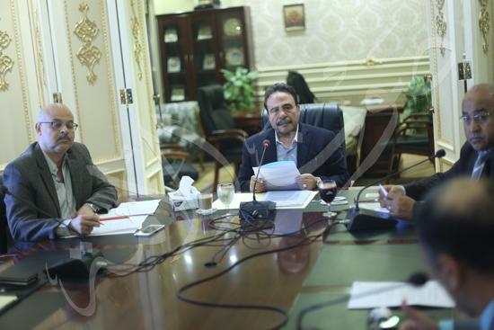 لجنة القوي العاملة تصوير حازم عبد الصمد تحرير محمود حسين (9)