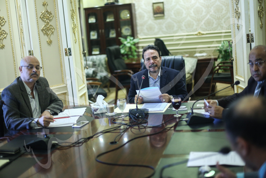 لجنة القوي العاملة تصوير حازم عبد الصمد تحرير محمود حسين (8)