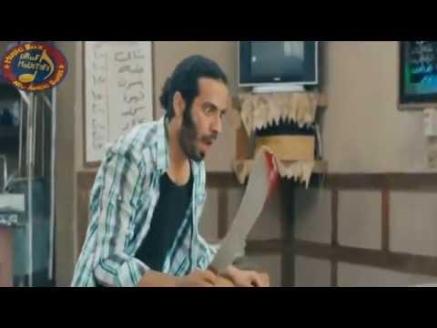 الممثل محمد فرج