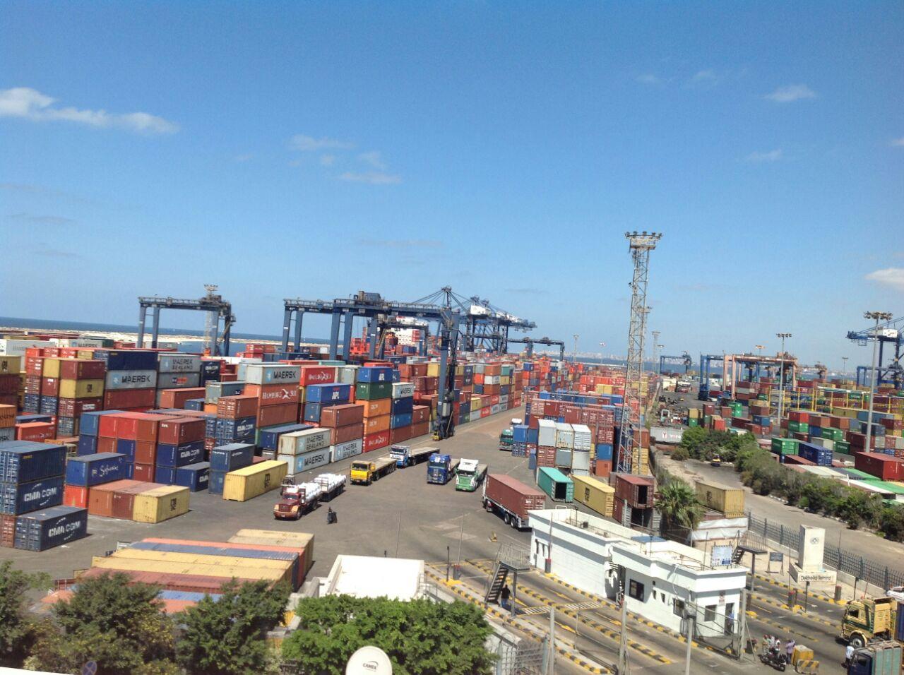 ميناء الإسكندرية  (3)