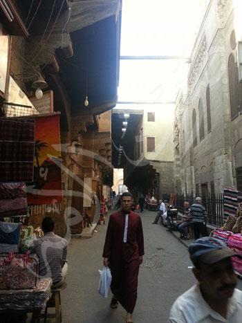 تاريخ مصر الإسلامى فى خطر (1)