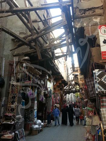 تاريخ مصر الإسلامى فى خطر (6)