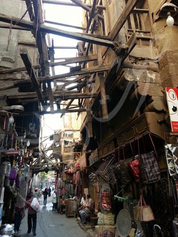 تاريخ مصر الإسلامى فى خطر (7)