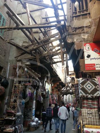 تاريخ مصر الإسلامى فى خطر (8)