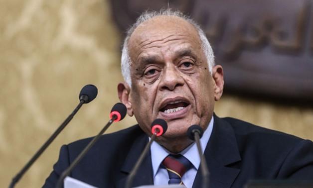 الدكتور-علي-عبدالعال-رئيس-مجلس-النواب