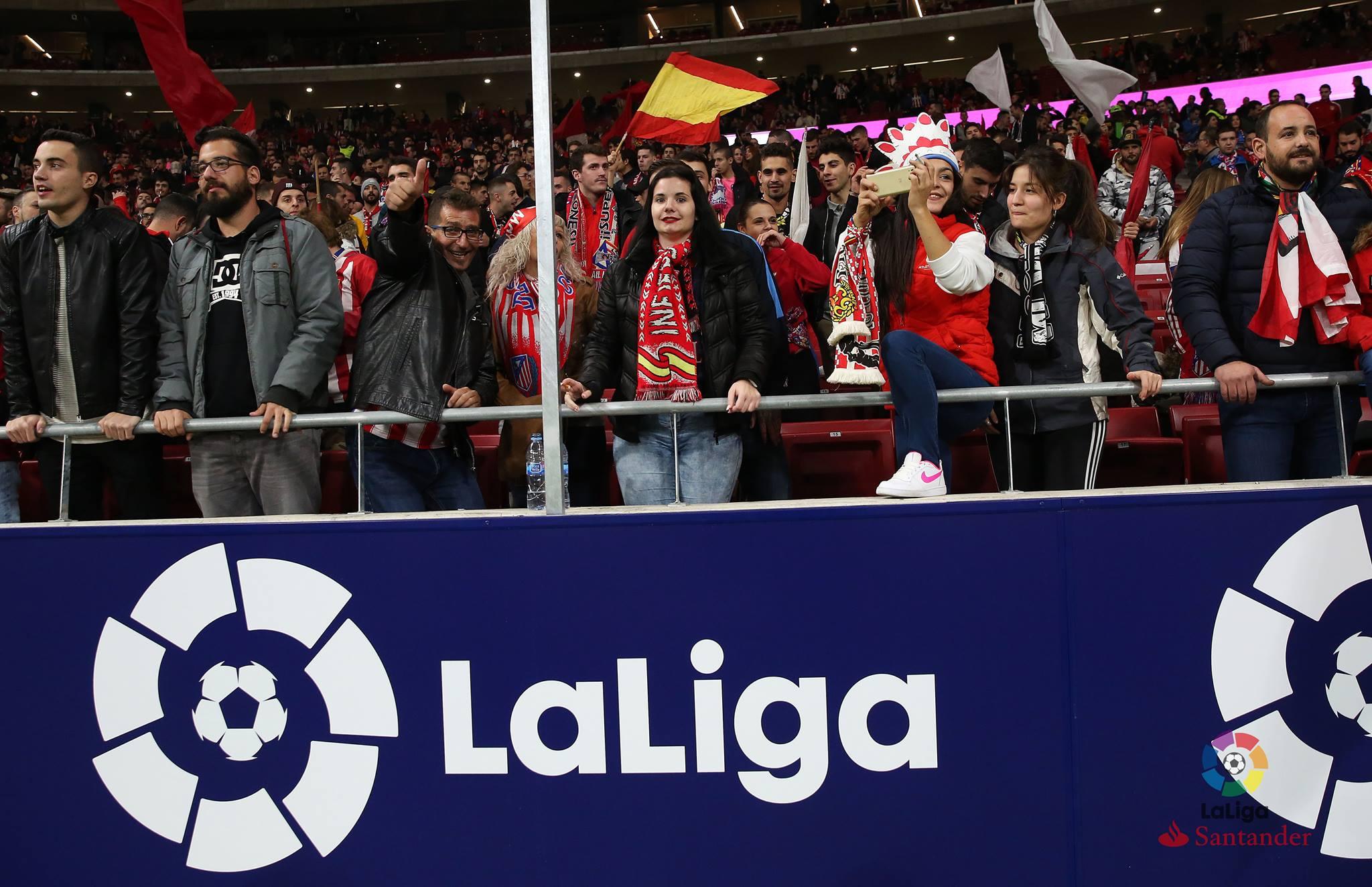 مبارة ريال مدريد واتلتيكو مدريد (5)