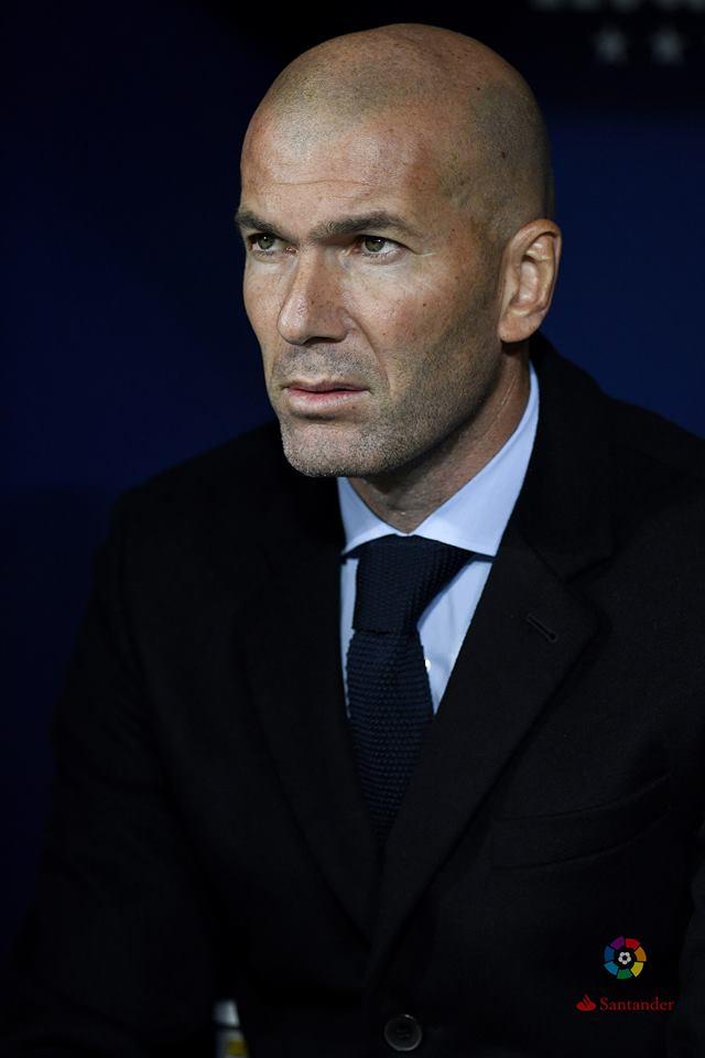 مبارة ريال مدريد واتلتيكو مدريد (3)