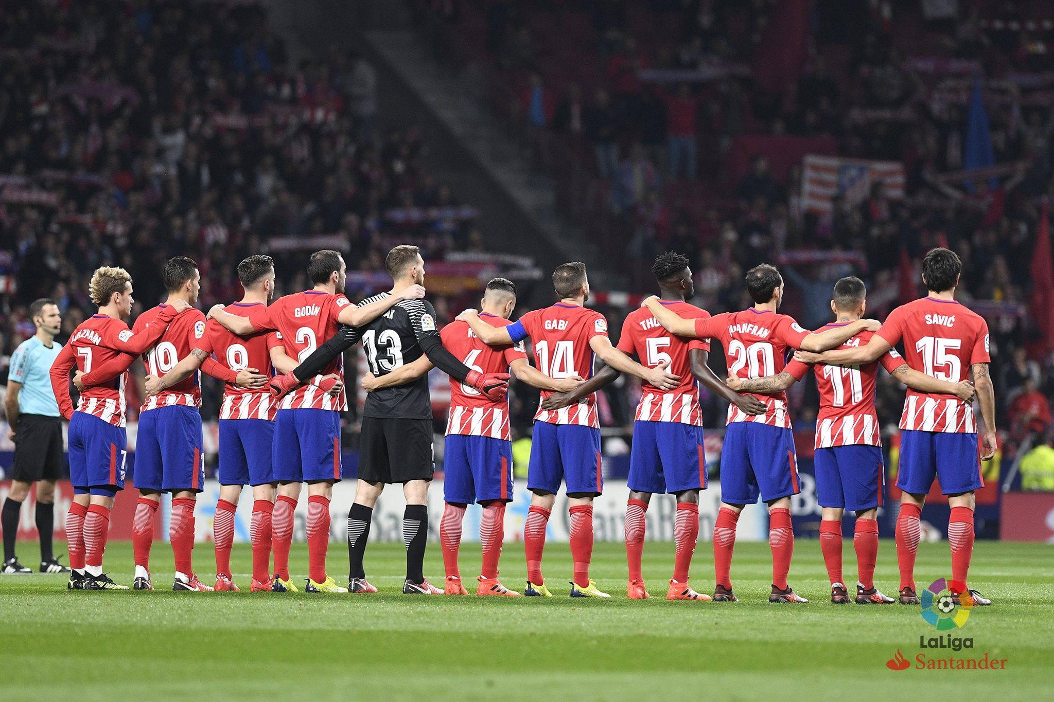 مبارة ريال مدريد واتلتيكو مدريد (2)