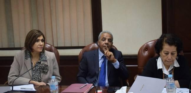 جمال شوقي رئيس لجنة الشكاوى بالمجلس الأعلى لتنظيم الإعلام