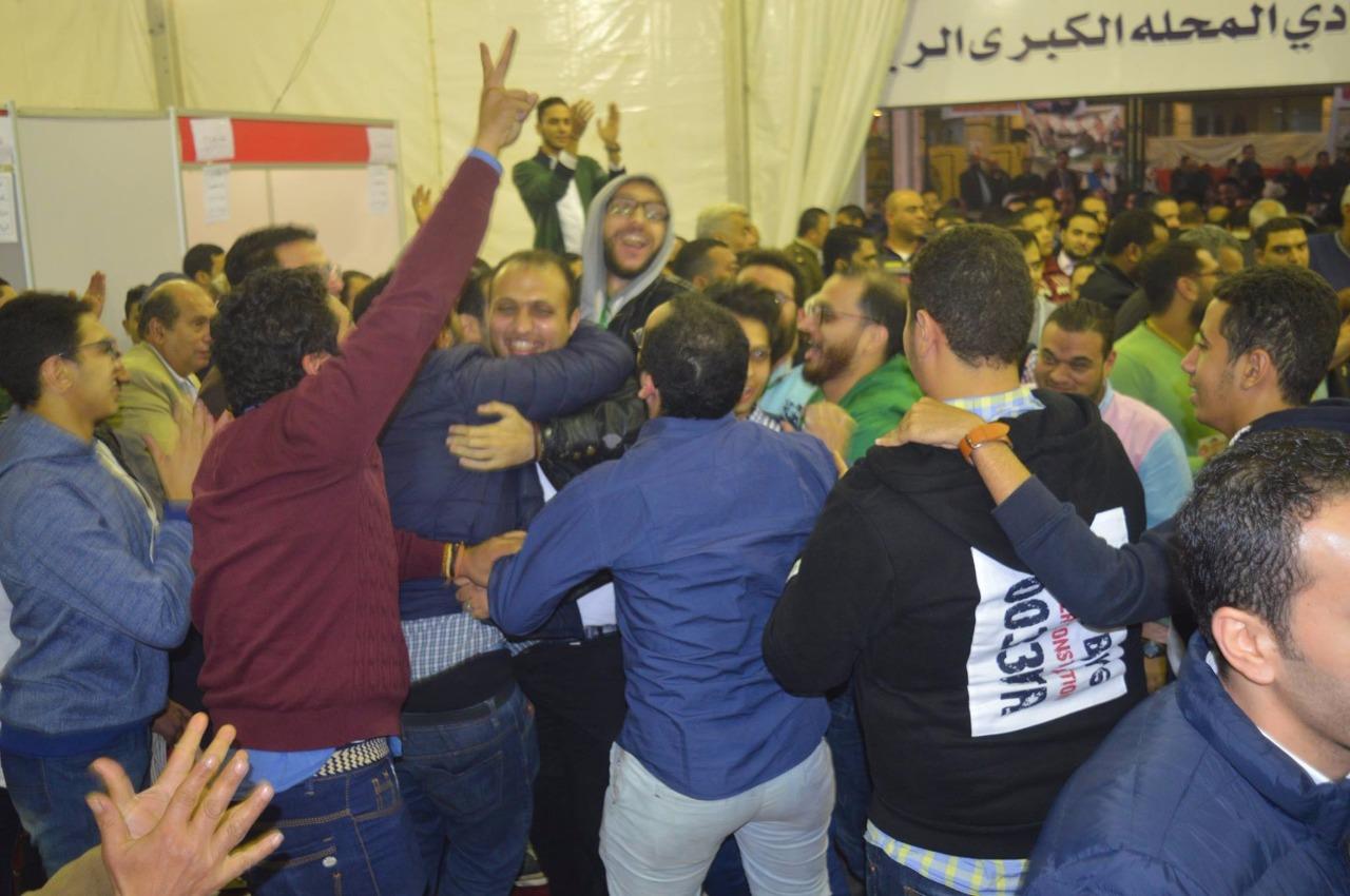 عمومية بلدية المحلة