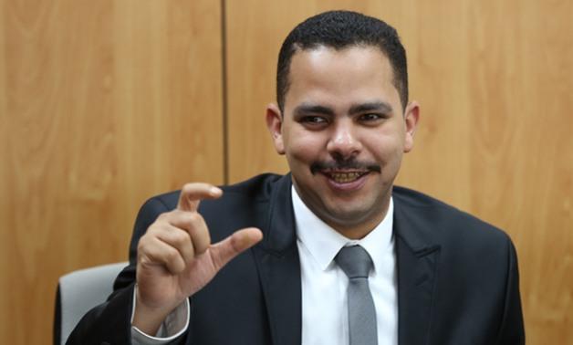المهندس اشرف رشاد