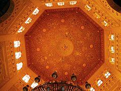 مسجد أبو العباس المرسي