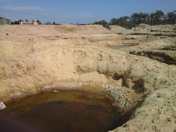 27- المياه الجوفيه تل الدير