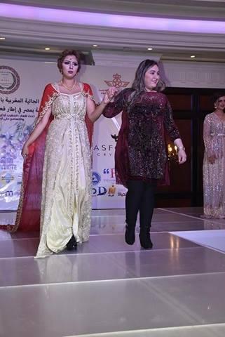 الموضة المغربية (4)