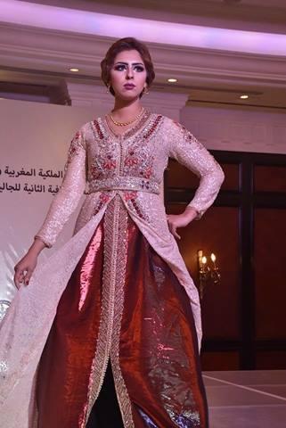 الموضة المغربية (5)