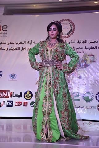 الموضة المغربية (3)