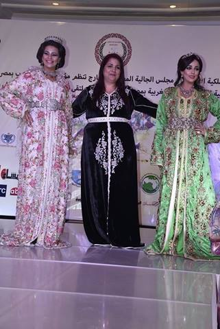 الموضة المغربية (2)
