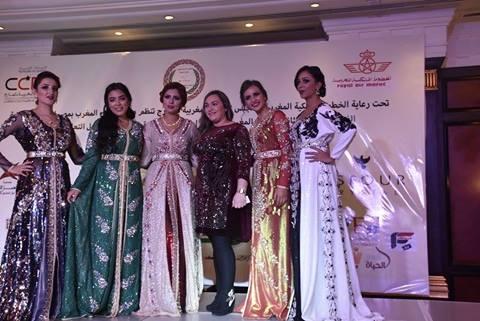 الموضة المغربية (8)