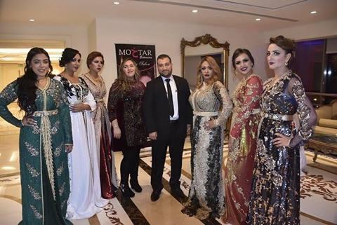 الموضة المغربية (11)