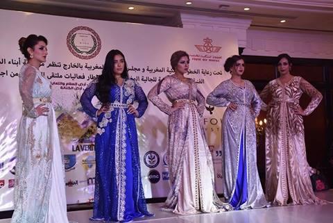 الموضة المغربية (7)