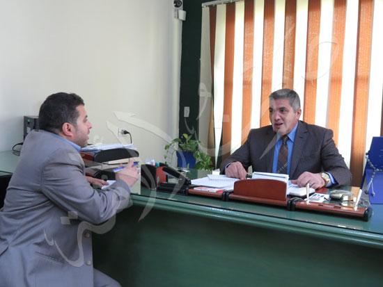 جولة صوت الامة في مركز مراجعة الفواتير (7)