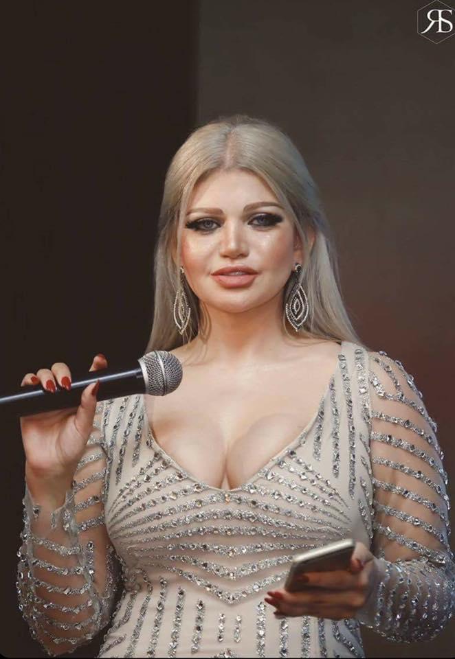 ياسمين الخطيب  (2)