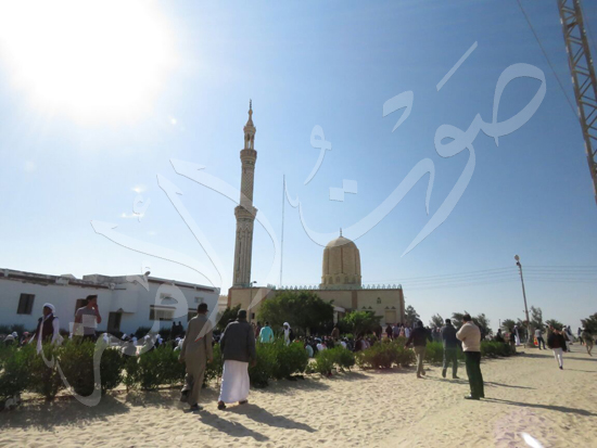 مسجد الروضة (5)