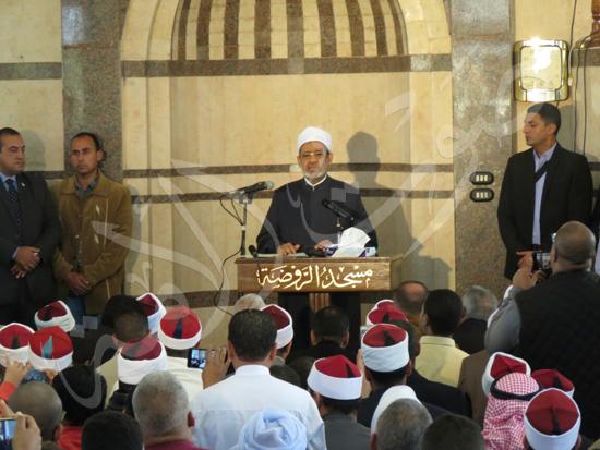 مسجد الروضة (26)