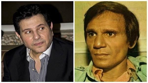 عبد الحليم حافظ وهاني شاكر
