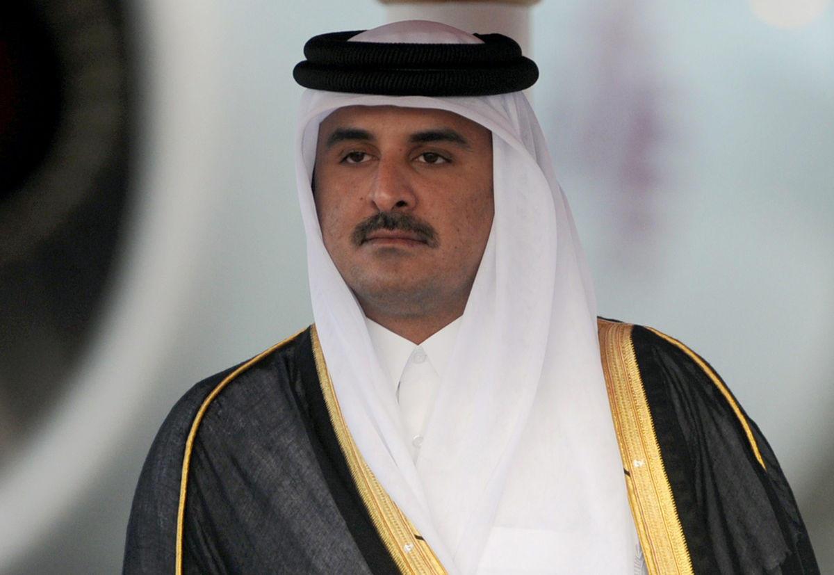 أمير-قطر-الشيخ-تميم-بن-حمد-آل-ثاني