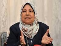 الدكتورة سعادصالح