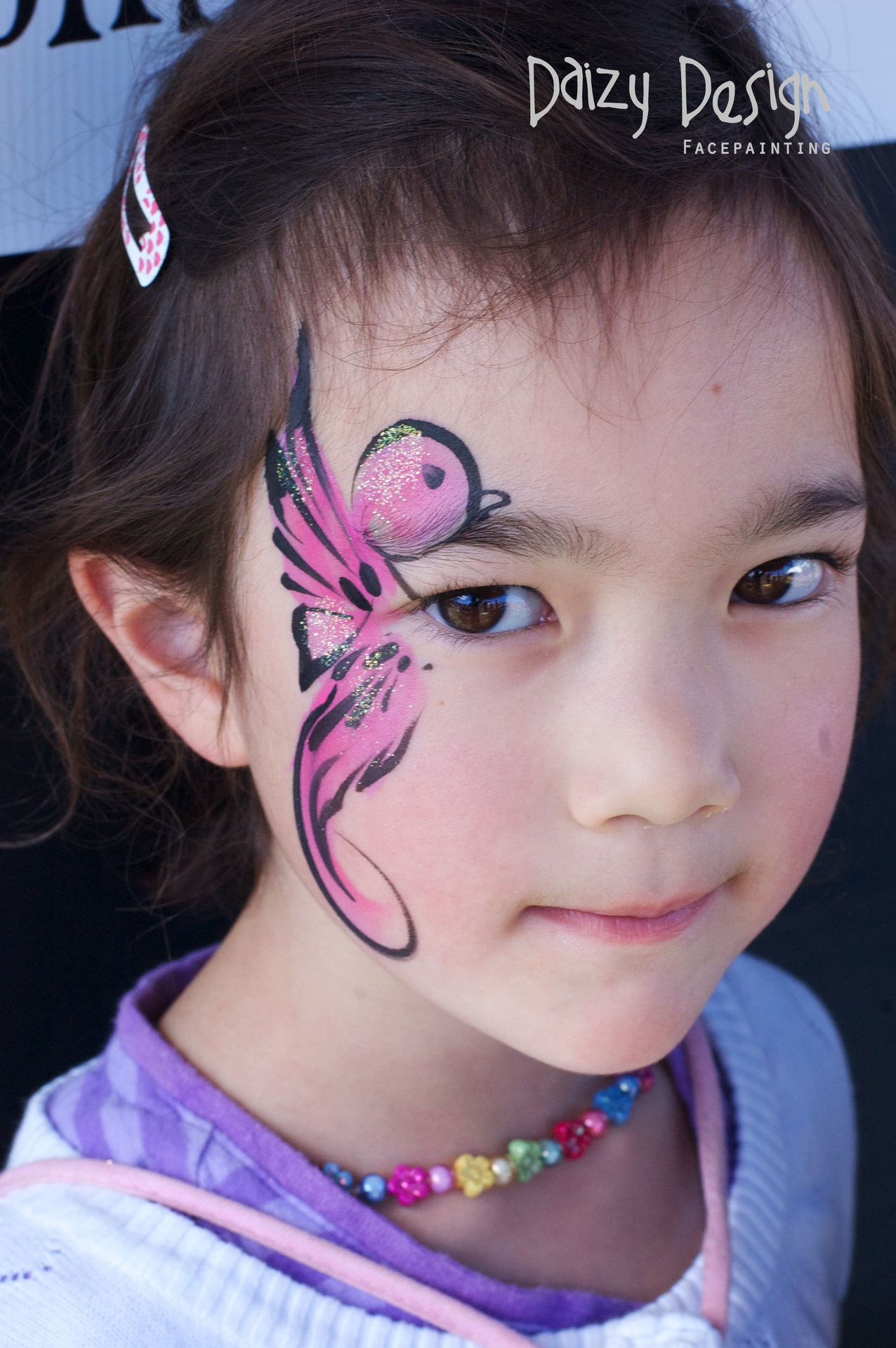Amazing-DIY-Face-Painting-Ideas-26