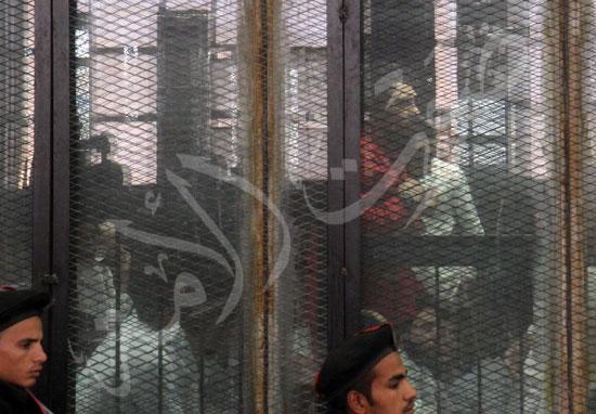 قضية تنظيم أجناد مصر (7)