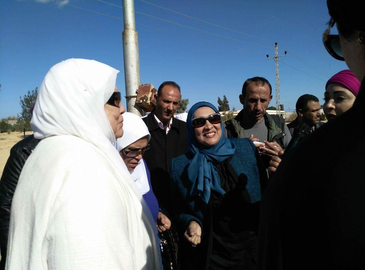الفنانة ياسمين الخيام (2)