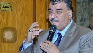 الدكتور أحمد الجنزورى