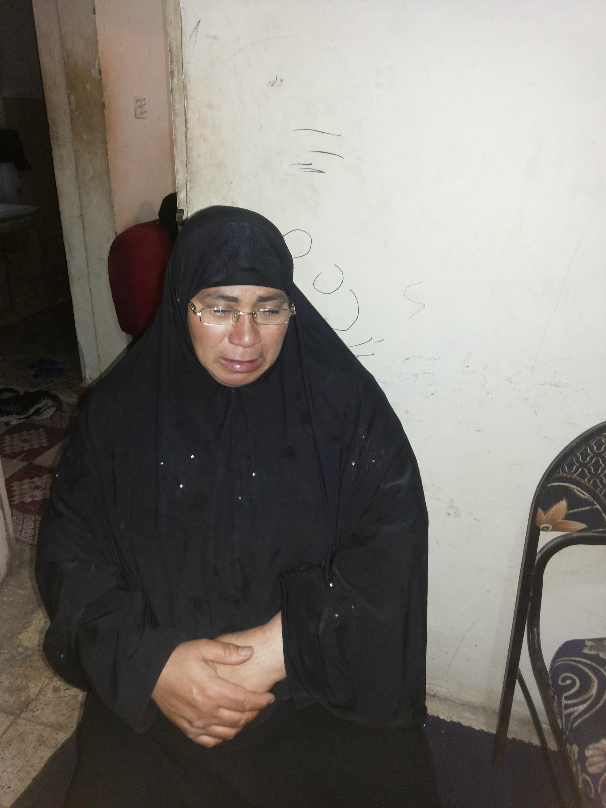امهات الشهداء (1)