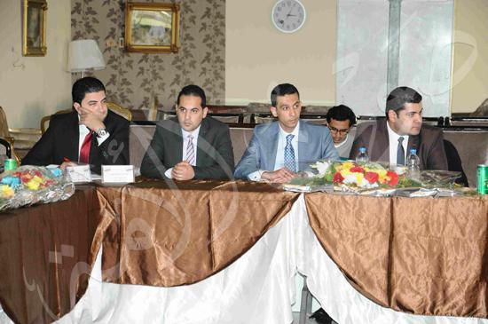 مؤتمر نادي القضاة (20) copy