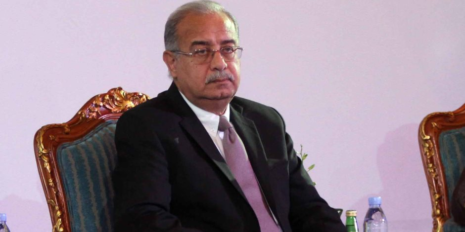 المهندس شريف إسماعيل، رئيس مجلس الوزراء
