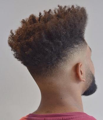 طرق مختلفة لتصفيف الشعر