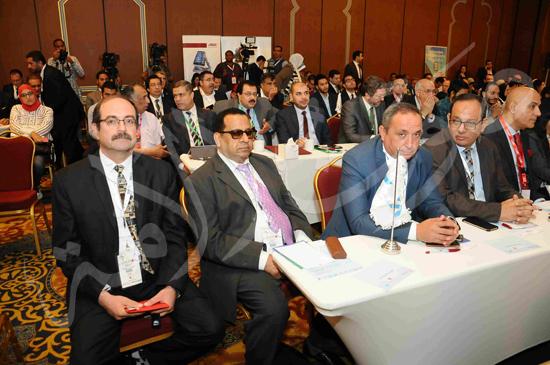 المؤتمر الاول لجمعية اتصال بحضور وزيرى الاتصال والصحة (7)