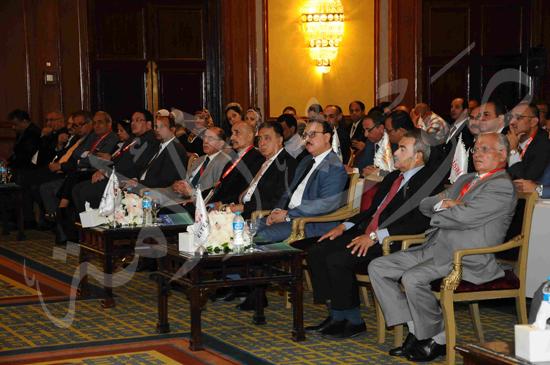 المؤتمر الاول لجمعية اتصال بحضور وزيرى الاتصال والصحة (15)