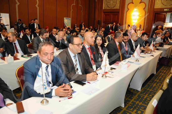المؤتمر الاول لجمعية اتصال بحضور وزيرى الاتصال والصحة (6)