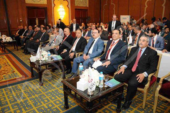 المؤتمر الاول لجمعية اتصال بحضور وزيرى الاتصال والصحة (8)