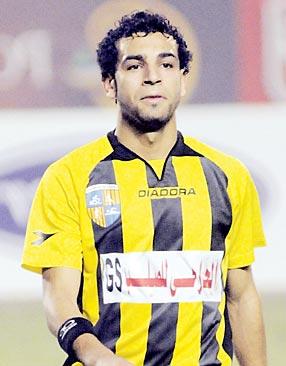 Image result for محمد صلاح المقاولون العرب