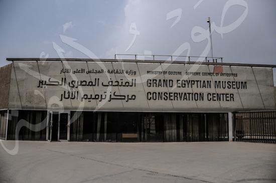 المتحف الكبير (6)